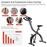 Ozoy Cycle for Exercise at Home for Men and Women (Advance)