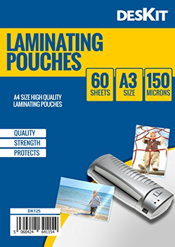 deskit-pack-of-60-laminating-pouches-a3-size-150-microns-60-pack