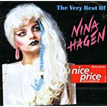 Very Best of Nina Hagen,the [Import anglais]