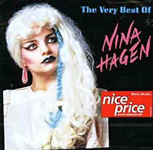 Very Best of Nina Hagen,the [Import allemand]
