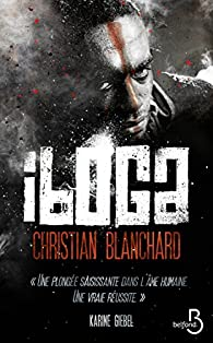 Iboga par Christian Blanchard