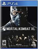 Mortal Kombat XL - PlayStation 4 by Warner Home Video - Games
