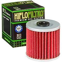 3x /Ölfilter Kawasaki KLX 650 R 99-01 Hiflo HF123