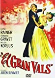 El gran vals [DVD]