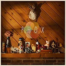 Phox (Lp+Mp3/Coloured) [Vinyl LP]