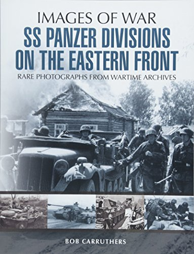 Serie Cupola (SS Panzer Divisions on the Eastern Front (Images of War))