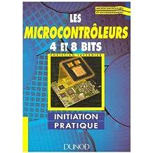 Les microcontrôleurs 4 et 8 bits