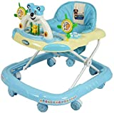 Baby Walkers Review and Comparison