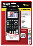 Texas Instruments TI-84 Plus CE Graphing...