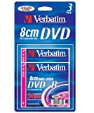 Verbatim DVD-R 8cm Dual Layer Matt