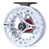 Maxcatch ECO Fliegenrolle Aluminium Angelrolle 3/4,5/6,7/8wt