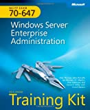 MCITP Self-Paced Training Kit (Exam 70-647): Windows Server® Enterprise Administration (PRO-Certification)