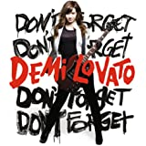 Don't Forget (Bonus Track)