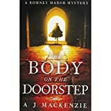 Zaffre Books The Body On The Doorstep