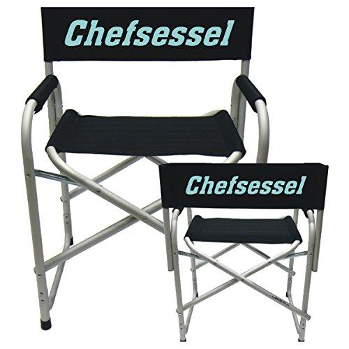 "Regiestuhl ""Chefsessel"""