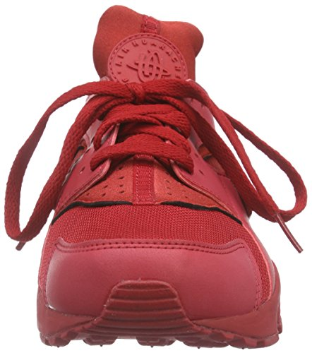 Nike Air Huarache, Sneakers basses homme Rouge - (Varsity Red)
