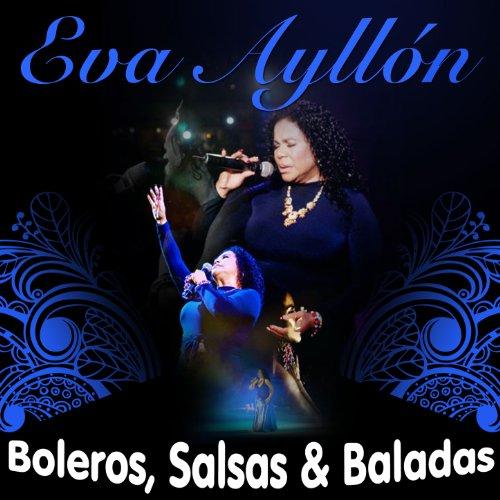 Boleros, Salsas & Baladas