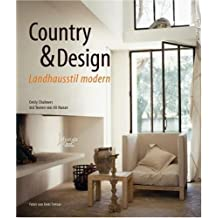 Country & Design: Landhausstil modern