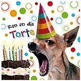 Susy Card 40010601 Geburtstagskarte