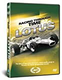 Racing Through Time - Lotus [DVD] [UK Import]