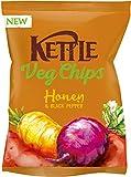 Kettle - Veg Chips Honey & Pepper - 100g