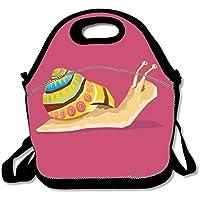 Cool Dog Print Isolierte Lunch Tasche Lunchbox für Schule Arbeit one size snail22 preisvergleich bei kinderzimmerdekopreise.eu
