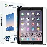 Tech Armor - Premium Displayschutz aus Panzerglas für Apple iPad 2/3/4 [NICHT FÜR IPAD AIR] - 1 Stück