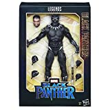 Hasbro Black Panther E1199EU4 Black Panther Marvel Legends Actionfigur 12 Zoll