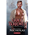 Nicholas: Lord of Secrets (The Lonely Lords Book 2)
