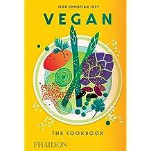 Vegan the cookbook
