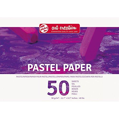 NEU Art Creation Pastellpapier, A3, 50 Blatt