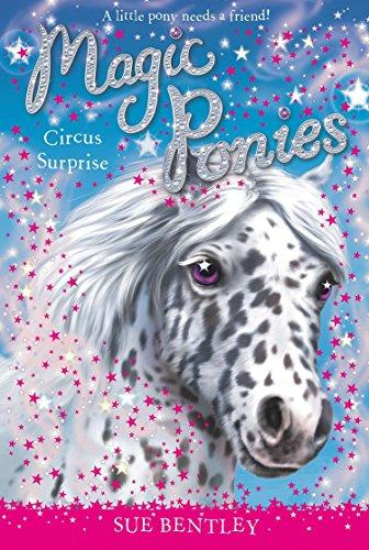 Circus Surprise (Magic Ponies)