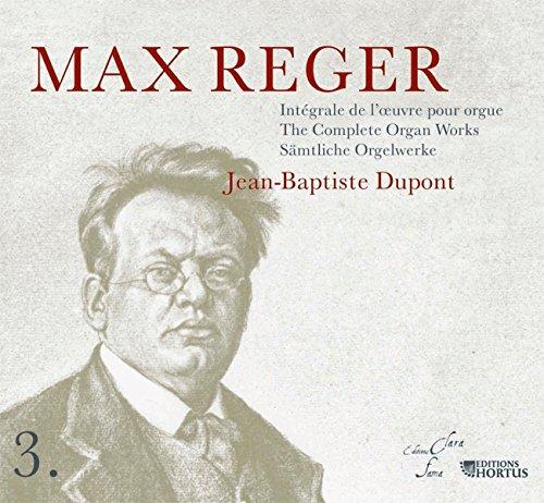 max-reger-integrale-oeuvre-dorgue-vol3