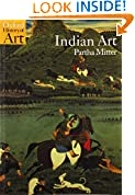 #9: Indian Art (Oxford History of Art)
