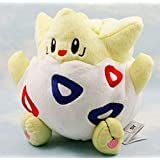 Pokemon Togepi 20 Cm Soft Stuffed Plush Toy Doll Kids Gift by handstiched