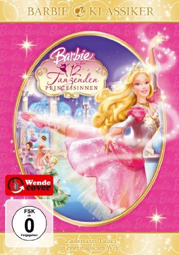 Universal/DVD Barbie in Die 12 tanzenden Prinzessinnen