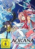 Aokana - Four Rhythm Across the Blue, Vol. 2