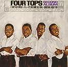 Four Tops & Four Tops Second Album