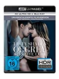 Fifty Shades of Grey - Befreite Lust  (4K Ultra HD)  (+ Blu-ray 2D) Bild