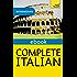Complete Italian: Teach Yourself: Enhanced eBook: New edition (Teach Yourself Audio eBooks)