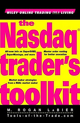 the-nasdaq-traders-toolkit-wiley-online-trading-for-a-living