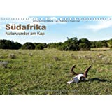 Südafrika - Naturwunder am Kap (Tischkalender 2014 DIN A5 quer): Eine Reise durch Südafrikas Naturschönheiten mit atemberaubenden Bildern aus dem Frühjahr 2013. (Tischkalender, 14 Seiten)