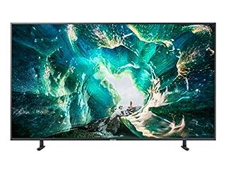 "Samsung UE65RU8000U Smart TV 4K Ultra HD 65"" Wi-Fi DVB-T2CS2, Serie RU8000 2019, 3840 x 2160 Pixels, Nero (B07PK3FP28) | Amazon price tracker / tracking, Amazon price history charts, Amazon price watches, Amazon price drop alerts"