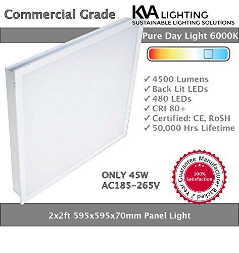 kva-lighting-45w-led-ceiling-pane-flat-tile-600x600mm-2x2ft-square-downlight-daylight-6000k-best-for