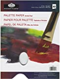 Royal & Langnickel Palette Paper Artist Pads 40 sheets