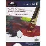 Royal & Langnickel RD358 Bloc d'artiste papier Palette