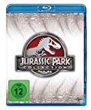 Jurassic Park Collection [Blu-ray]