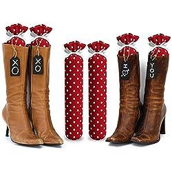 My Boot Trees Guarda botas...