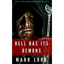 Hell has its Demons (Historical Fantasy)