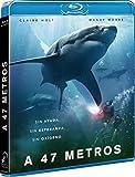 47 Meters Down (A 47 METROS, Importé d'Espagne, langues sur les...